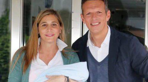 Ana Rosa Quintana, la mejor madrina que podría tener el hijo de Joaquín Prat y Yolanda Bravo