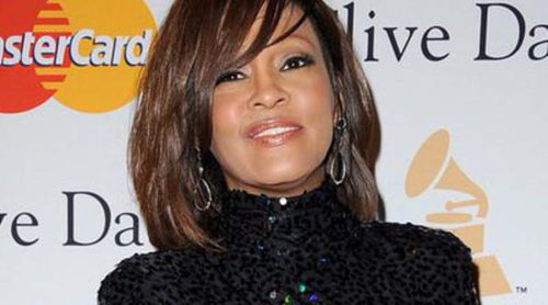 El holograma de Whitney Houston realizará una gira mundial en 2016