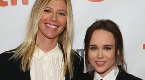 Ellen Page hace oficial su noviazgo con Samantha Thomas: