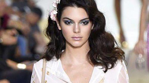 Kendall Jenner, Irina Shayk, Joan Smalls, Gigi Hadid,... las imprescindibles de la Nueva York Fashion Week