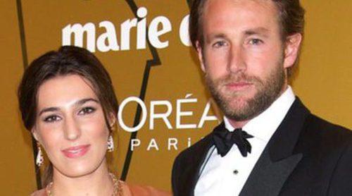 Eugenia Ortiz y Juan Melgarejo esperan su tercer hijo