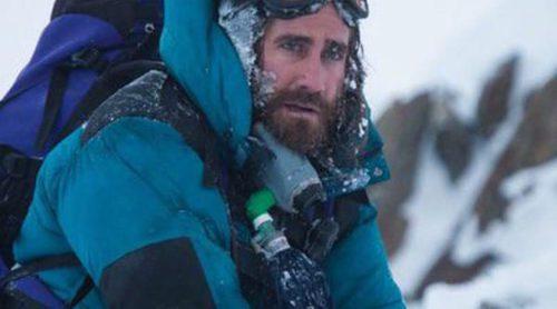 'Everest' y 'El corredor del laberinto 2' lucharán por el Nº1 de la taquilla en España