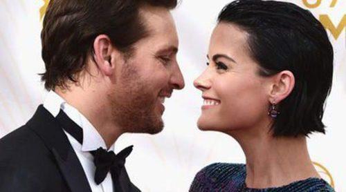 Parejas enamoradas en los Emmy 2015: De Sofía Vergara y Joe Manganiello a Peter Facinelli y Jaimie Alexander
