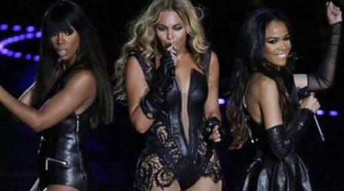 Los rumores se disparan: Las Destiny's Child, ¿juntas de nuevo?