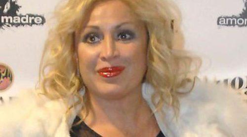 Raquel Mosquera ha sido madre por segunda vez