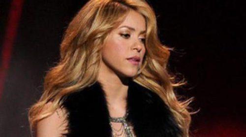 Shakira y Juanes cantarán para el Papa Francisco durante su visita a la Asamblea General de la ONU