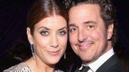 Kate Walsh rompe con Chris Case tras cuatro años de relación