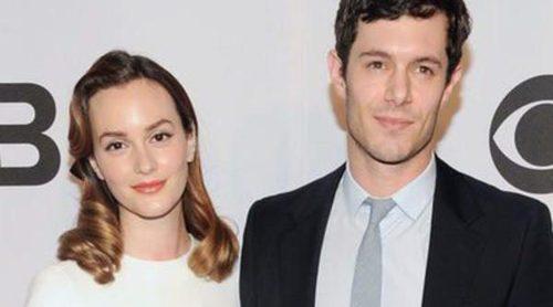 Leighton Meester y Adam Brody han sido padres de su primer hijo