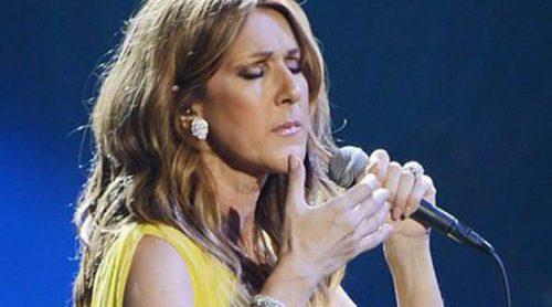 Céline Dion ofrece su concierto más emotivo en homenaje a su marido René Angélil