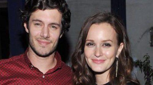 Se desvelan el sexo y el nombre del bebé de Leighton Meester y Adam Brody