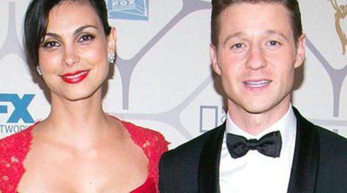 Benjamin McKenzie y Morena Baccarin esperan su primer hijo en común