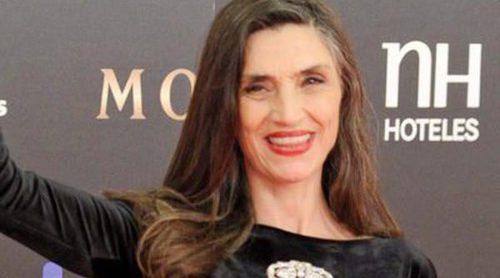Ángela Molina y sus 60 imparables años: la vida de la polifacética actriz
