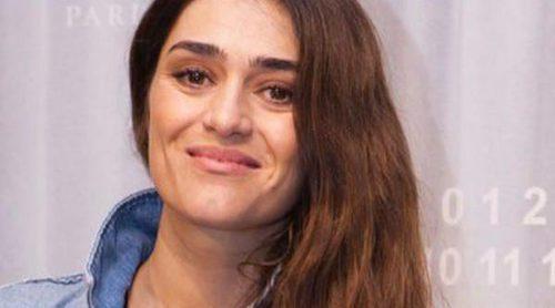 Olivia Molina regresa al trabajo tras ser mamá como 'sustituta' de Blanca Romero en 'Bajo sospecha'