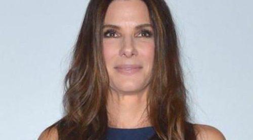 Sandra Bullock adopta a una niña: la actriz ya tiene la parejita