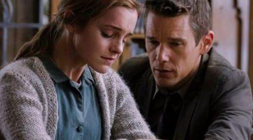 El regreso de Alejandro Aménabar con Emma Watson y Ethan Hawke en 'Regresión' marca la cartelera