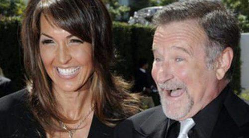 Termina la batalla legal de la familia de Robin Williams por el reparto de la herencia del actor