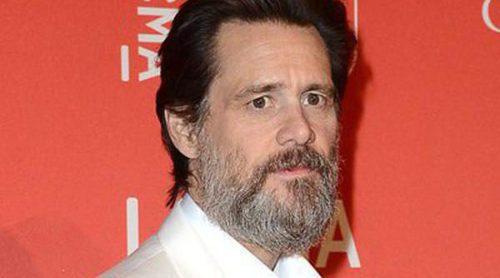 Jim Carrey se reúne con la familia de su exnovia muerta Cathriona White para darles el pésame