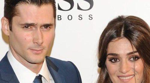 Olivia Molina y Sergio Mur presumen de felicidad familiar con sus hijos Vera y Eric