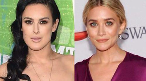 'Gossip Girl': Ashley Olsen y Rumer Willis podrían haber sido Blair Waldorf y Serena Van Der Woodsen