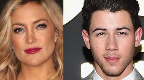 Se confirma: Kate Hudson y Nick Jonas no son pareja, adiós a un nuevo amor