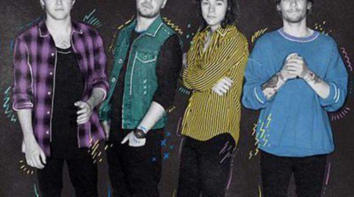 One Direction revela la lista de canciones de su nuevo álbum 'Made In the AM' a través de Snapchat