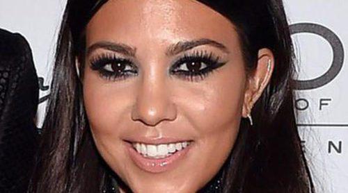 Kourtney Kardashian, destrozada confirmar que la ruptura con Scott Disick es definitiva