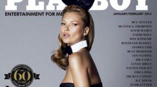 Las 5 portadas más famosas de Playboy