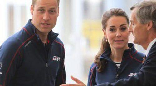 El Príncipe Guillermo y Kate Middleton imponen nuevas normas para proteger a sus hijos de la prensa