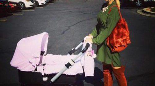 Madres por gestación subrogada: Tamara Gorro, Sarah Jessica Parker, Nicole Kidman, Elizabeth Banks,...