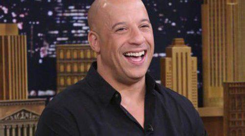 Vin Diesel se pone tierno: comparte una foto de su hija Pauline y un emotivo mensaje de su hija Hania