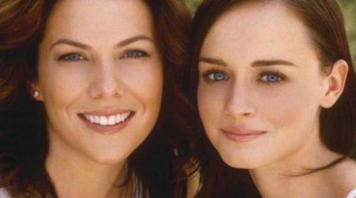 'Las chicas Gilmore' regresará 15 años después con una nueva temporada de la mano de Netflix