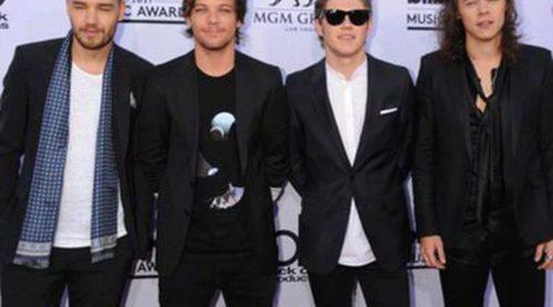 One Direction cancela un concierto minutos antes de salir al escenario por la salud de Liam Payne
