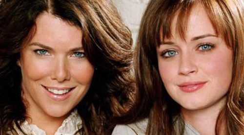 Vuelven 'Las chicas Gilmore': ¿qué ha sido de Lauren Graham y Alexis Bledel durante su ausencia?
