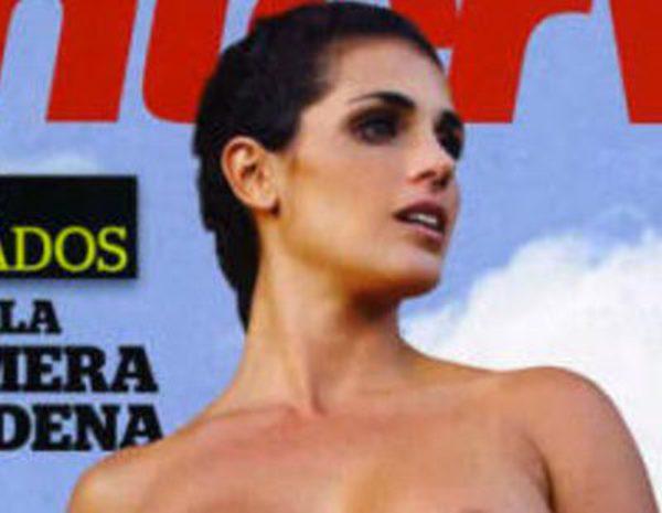 Noemí Merino De Gran Hermano 121 Se Desnuda Una Vez Más En