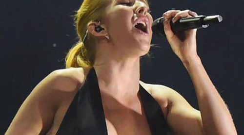 Ellie Goulding, Justin Bieber y Pharrell Williams ponen banda sonora a los MTV EMA 2015