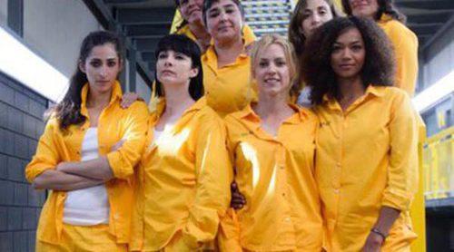 'El Ministerio del Tiempo', las actrices de 'Vis a Vis' y 'Tu Cara Me Suena', galardonados con los Premios Ondas 2015