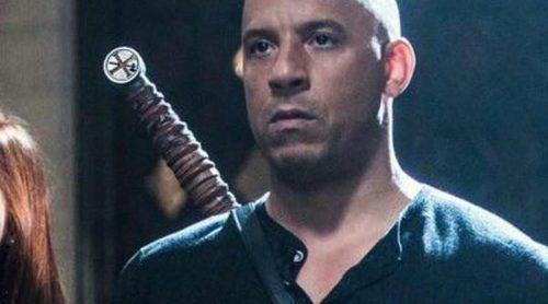 Vin Diesel, Javier Cámara o Anne Hathaway: Protagonistas de los estrenos en cines