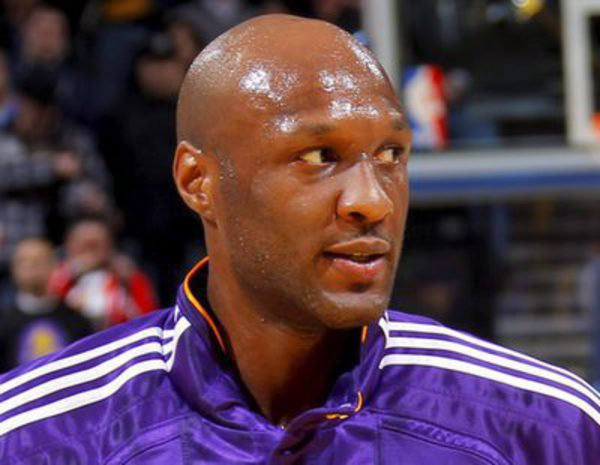 lamar odom prostitutas videos follando prostitutas