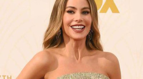 Sofía Vergara, 'The Big Bang Theory' o Taylor Swift entre los nominados a los People's Choice Awards 2016