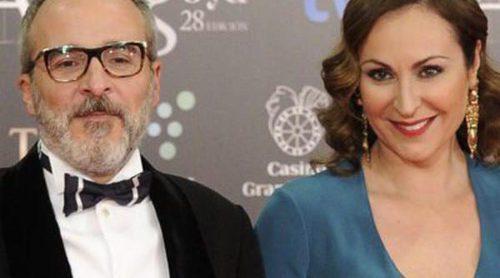 La extraña separación de Ana Milán y Fernando Guillén Cuervo: 'Amor, qué bonita eres'