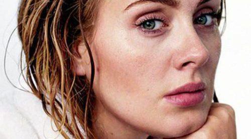 La entrevista más natural de Adele:
