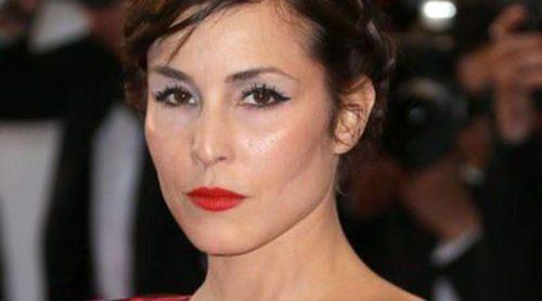 Noomi Rapace podría interpretar a Amy Winehouse en la película biográfica de la cantante