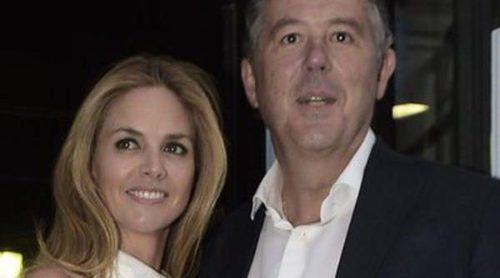 Genoveva Casanova y José María Michavila rompen tras un año de relación