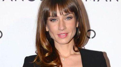 Raquel Jiménez confirma que está embarazada de su segundo hijo
