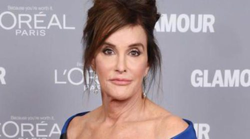 Caitlyn Jenner, Reese Whiterspoon y Lupita Nyong'o protagonizan los premios Glamour Mujer del Año 2015