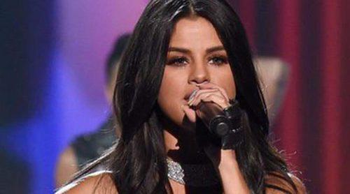 Victoria's Secret Fashion Show 2015: Selena Gomez, Ellie Goulding y Caitlyn Jenner hacen la competencia a Kendall Jenner y Gigi Hadid