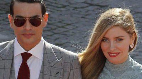 José María Manzanares y Rocío Escalona esperan su tercer hijo