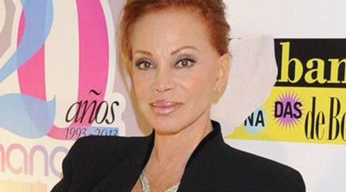 Paloma San Basilio cumple 65 años: la apasionante vida de una diva de la música