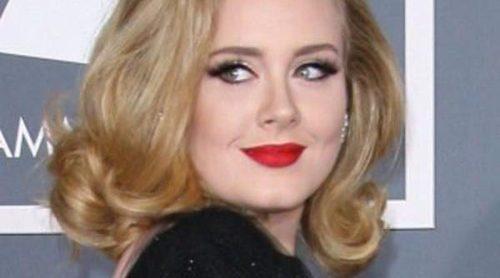 Adele se sincera sobre los complejos con su cuerpo: