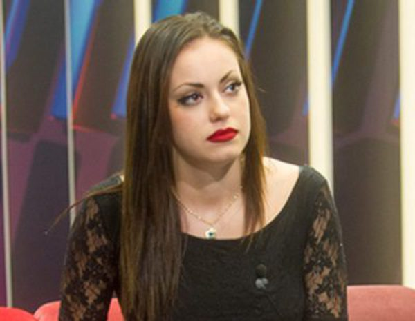 Vera a Rossana tras escuchar su emotivo mensaje: La